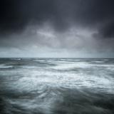 Storm Rising Fotografie-Druck von Doug Chinnery