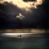 Storm Photographic Print by Philippe Manguin