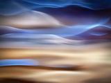 Mirage 2 Fotografie-Druck von Ursula Abresch