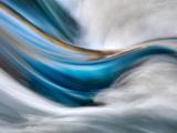 So Gentle, So Furious Fotografie-Druck von Ursula Abresch