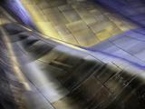 Canoe Fotografisk trykk av Ursula Abresch