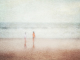 Chasing Waves II Fotografie-Druck von Doug Chinnery