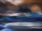 Coastal Dawn Photographic Print by Ursula Abresch