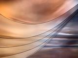Curtain Reproduction photographique par Ursula Abresch