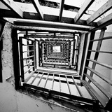 De entre los muertos|Vertigo Lámina fotográfica por Doug Chinnery