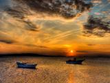 Sunset Beauty2 Reproduction photographique par Nejdet Duzen