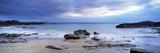 Rocks on the Beach, Stoke Beach, Newton Ferrers, South Devon, Devon, England Fotografisk tryk af Panoramic Images,