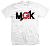 Machine Gun Kelly - MGK Logo Tshirts