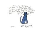 So Happy, Ca. 1958 Poster van Andy Warhol