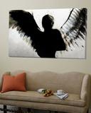 Heaven in Her Arms Poster av Alex Cherry