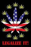 Legalize It! Pot Marijuana Posters