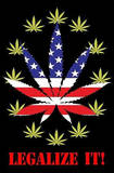 Legalize It! Pot Marijuana Print