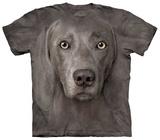 Weimeraner T-shirts