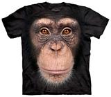 Chimp Face Vêtements