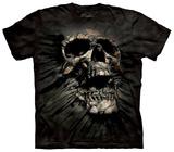 Breakthrough Skull T-skjorter