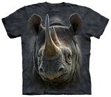 Black Rhine Tshirt