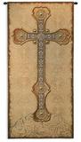 Antique Cross タペストリー