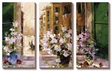 Venice View Posters af Ted Goerschner