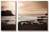 Yaquina Bay Prints by John Rehner