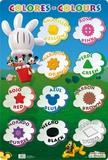 Colores - Mickey Mouse Club House Erikoistuotteet