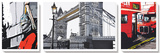 London Prints by Jo Fairbrother