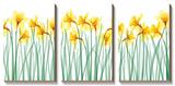 Floral Delight I Juliste tekijänä Jim Wehtje