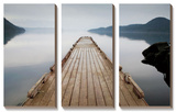 Off Orcas Island Prints by Michael Cahill