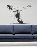 Culte 11 - Medium Wall Decal