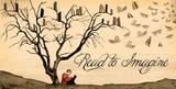 Read to Imagine Affiches par Jeanne Stevenson