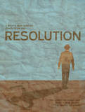 Resolution (Grapes Of Wrath) - Element of a Novel Poster von Christopher Rice