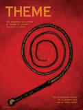 Theme (Uncle Tom's Cabin) - Element of a Novel Poster von Christopher Rice