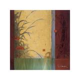 Bailando en el viento Lámina giclée por Don Li-Leger