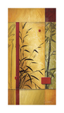 Garden Dance II Lámina giclée por Don Li-Leger
