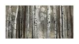 Silver Lining Giclée-tryk af Tandi Venter