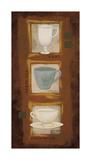 Tea Time Giclée-Druck von Rita Vindedzis