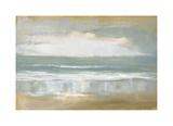 Shoreline Lámina giclée por Caroline Gold