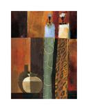 Harmony I Impressão giclée por Keith Mallett