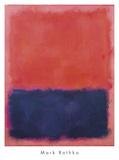 Untitled, 1960-61 高品質プリント : マーク・ロスコ