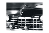 Legends Cadillac Plakater av Richard James