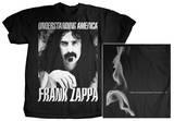 Frank Zappa - Understanding America Magliette