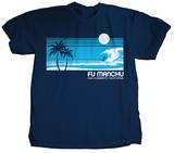 Fu Manchu - Surf San Clemente T-paidat