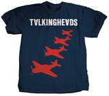 Talking Heads - Planes Tシャツ