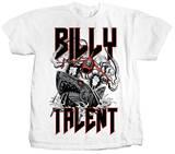 Billy Talent - Surprise Shark Shirts