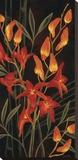 Tropical Glow Stampa su tela di Yvette St. Amant