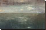 Mulberry Skies Sträckt kanvastryck av Heather Ross