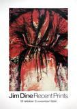 Recent Prints (Robe) Kunst af Jim Dine