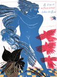 Galerie La Hune Posters af Alekos Fassianos