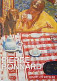 Le Cafe Prints by Pierre Bonnard