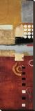 Ironia de Verano Bedruckte aufgespannte Leinwand von Nancy Villarreal Santos