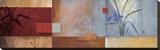 Niki's Spa Reproducción de lámina sobre lienzo por Don Li-Leger